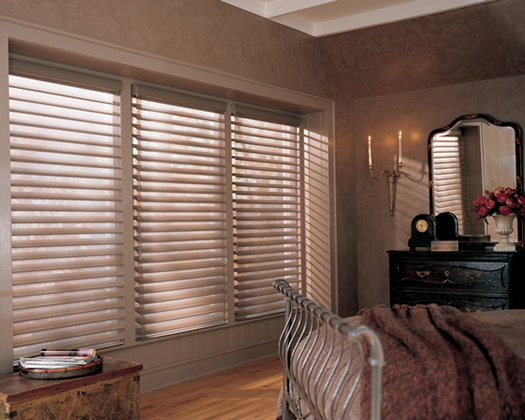 Hunter Douglas Certified Motorization Specialist Hunter