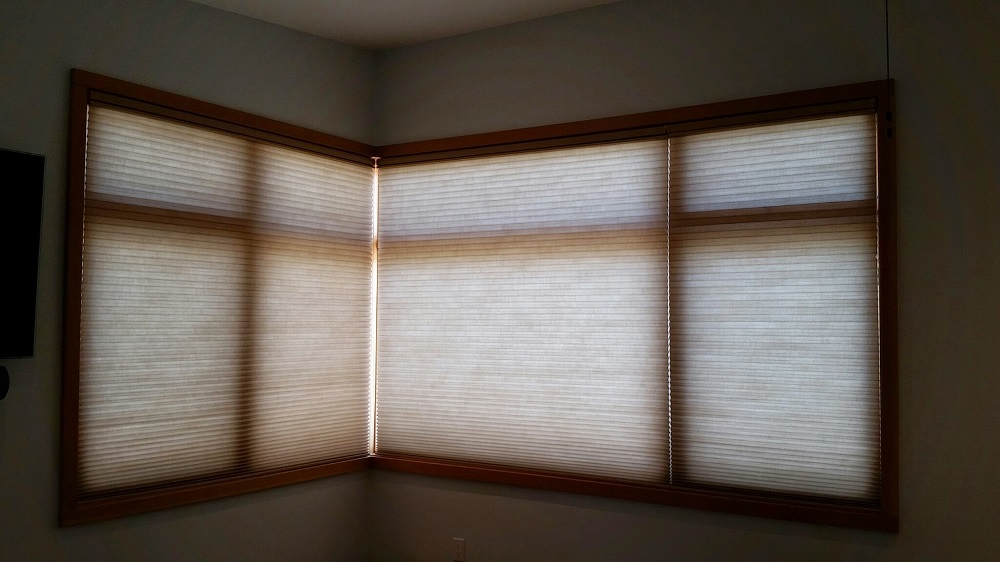 Dvd custom installations projects page 2 insolroll for Motorized top down bottom up shades