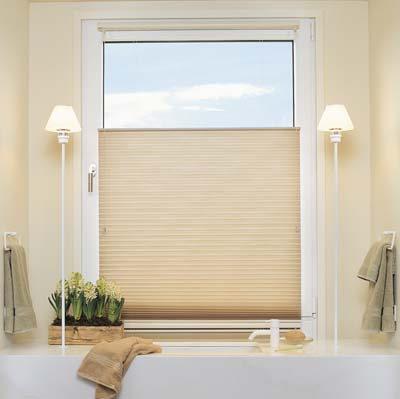 Window coverings seattle bellevue motorized blinds shades for Motorized top down bottom up shades